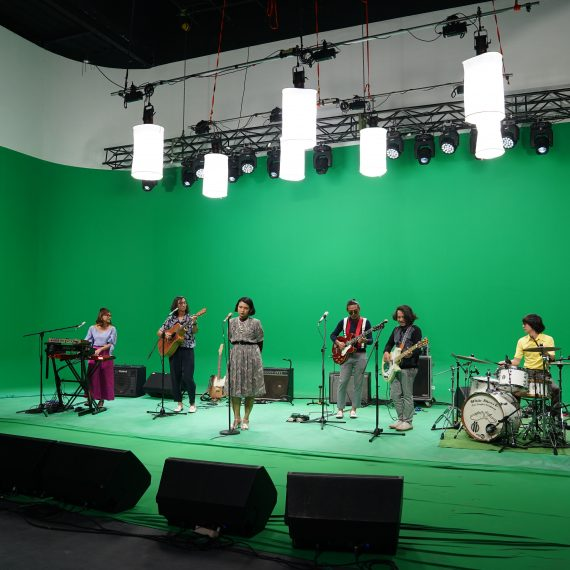 Bali United Studio - For Creative in Need
